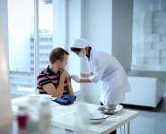 Вакцинация - Большой скачок